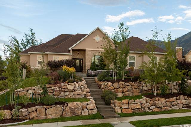 123 Val Dr, Tooele, UT 84074 (#1774921) :: Doxey Real Estate Group