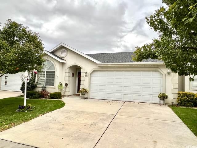 376 W 50 N, American Fork, UT 84003 (MLS #1774938) :: Lawson Real Estate Team - Engel & Völkers