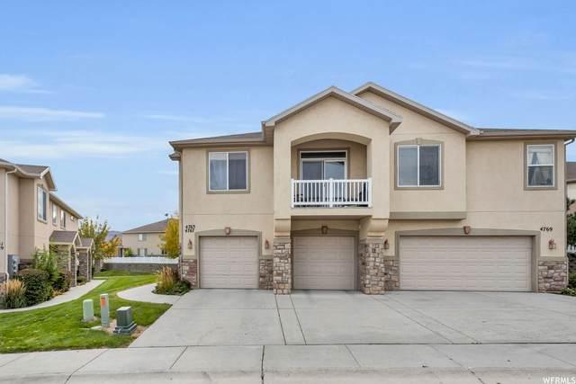 4763 W Oregon Way, Herriman, UT 84096 (MLS #1774952) :: Lawson Real Estate Team - Engel & Völkers