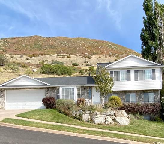 1896 N 350 E, Centerville, UT 84014 (#1774960) :: Utah Dream Properties