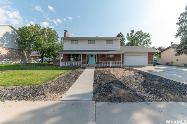 651 W 40 N, Orem, UT 84057 (#1774981) :: The Perry Group
