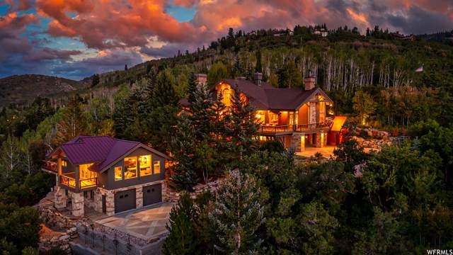 300 Mchenry Ave, Park City, UT 84060 (#1774983) :: Colemere Realty Associates