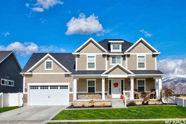 2091 E 800 S, Spanish Fork, UT 84660 (#1774987) :: The Perry Group