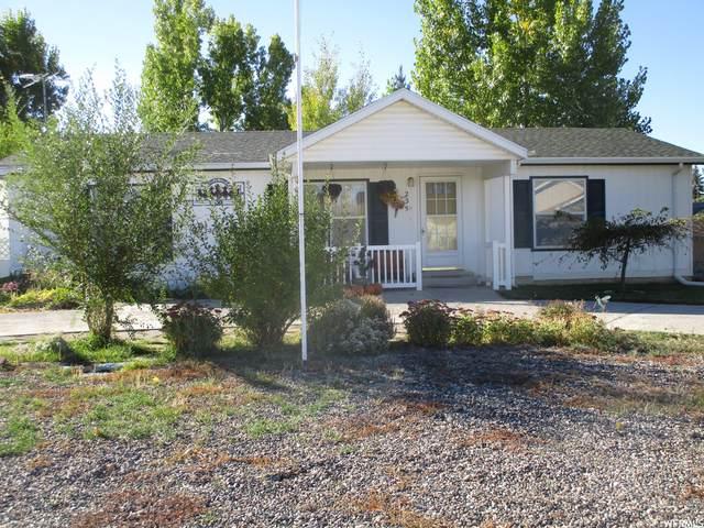235 W 500 S, Mount Pleasant, UT 84647 (#1774997) :: Colemere Realty Associates