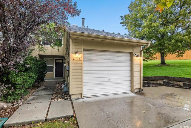 3115 W Westcove, West Valley City, UT 84119 (#1775010) :: Doxey Real Estate Group