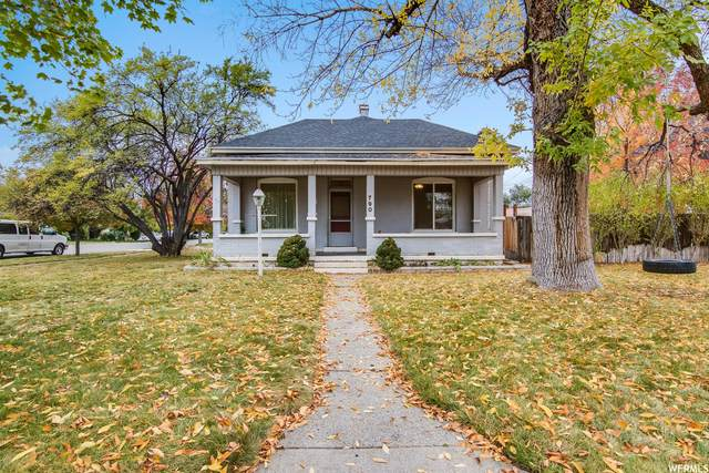 790 W 200 S, Provo, UT 84601 (#1775026) :: Exit Realty Success