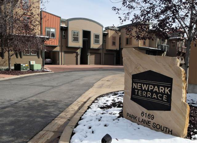 6150 N Park South Ln #35, Park City, UT 84098 (#1775032) :: Gurr Real Estate