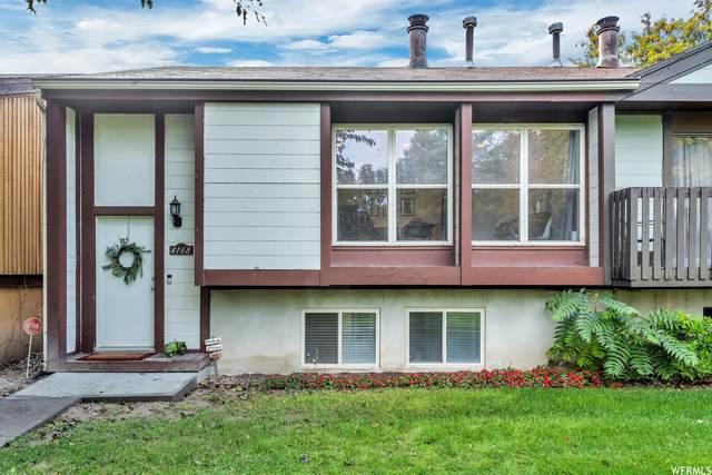 4168 S Grizzly Gulch St, Taylorsville, UT 84129 (MLS #1775035) :: Lawson Real Estate Team - Engel & Völkers