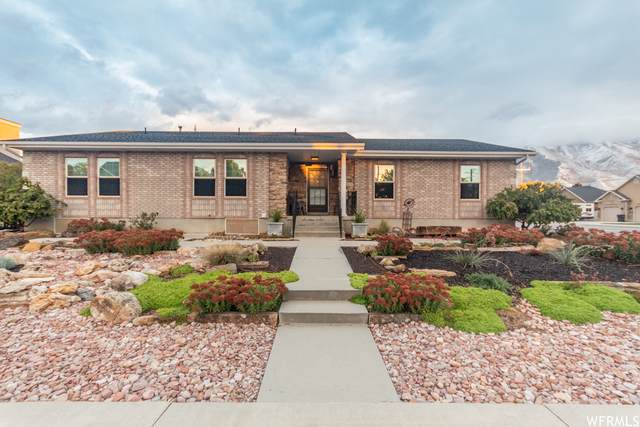 1612 N 1100 W, Mapleton, UT 84664 (#1775040) :: The Perry Group