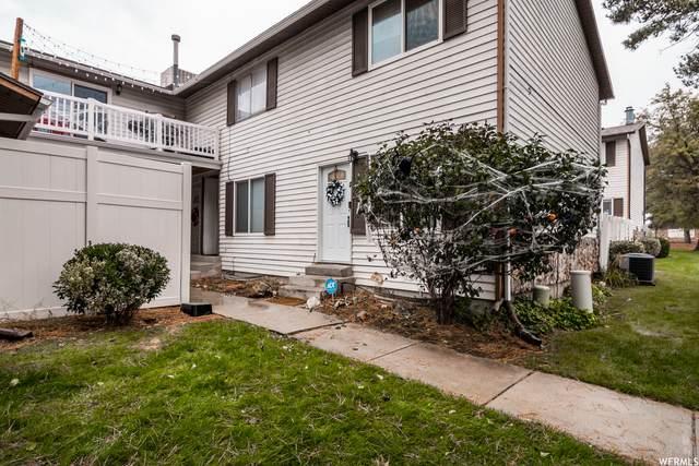 5235 S Glendon St B2, Murray, UT 84123 (#1775051) :: Pearson & Associates Real Estate