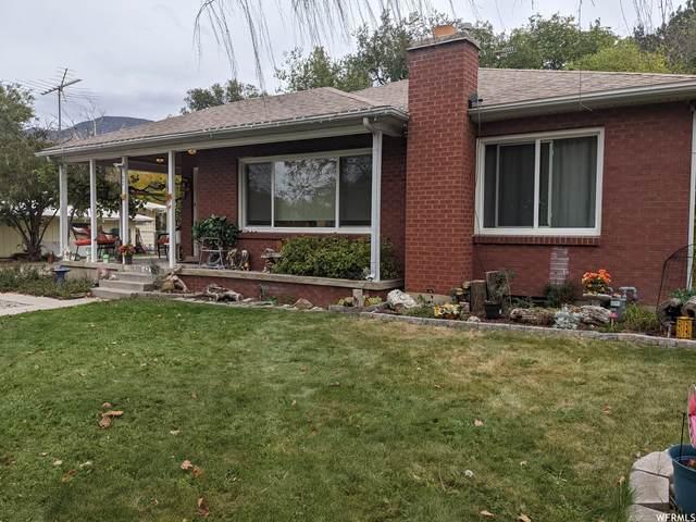 67 S 400 W, Brigham City, UT 84302 (#1775054) :: Pearson & Associates Real Estate