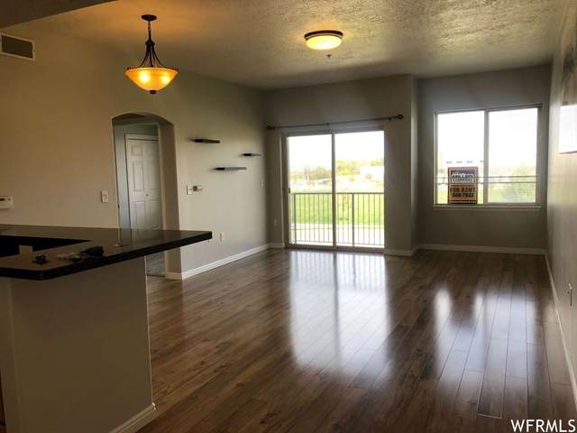 165 W Albion Way #403, Sandy, UT 84070 (#1775066) :: Exit Realty Success