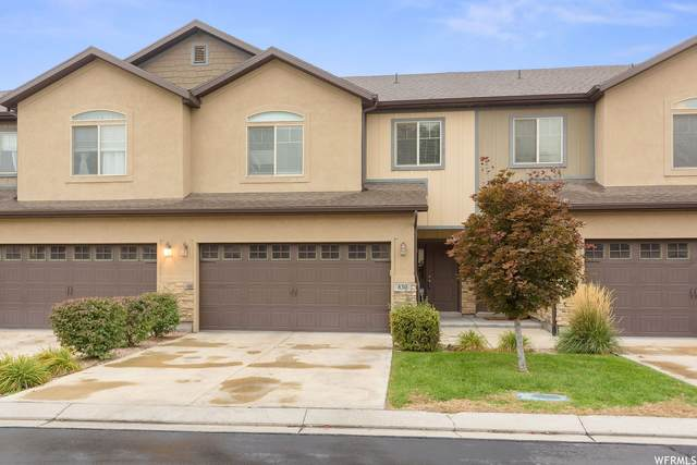 830 S 1770 W, Orem, UT 84059 (#1775070) :: The Perry Group