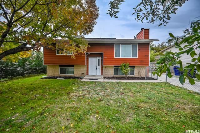 4821 S Heath Ave W, Kearns, UT 84118 (MLS #1775081) :: Lawson Real Estate Team - Engel & Völkers