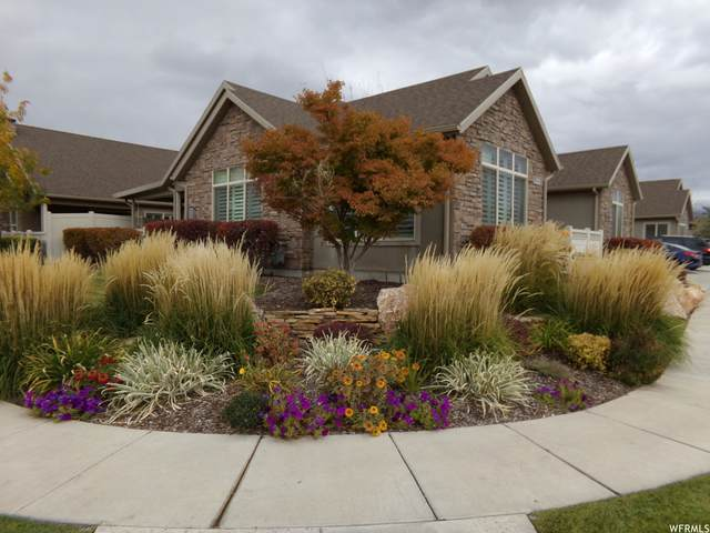 1911 S 910 W A, Syracuse, UT 84075 (#1775088) :: Berkshire Hathaway HomeServices Elite Real Estate