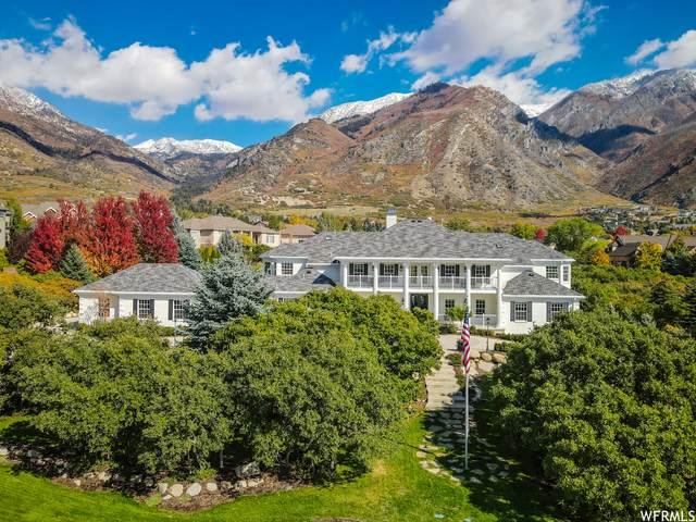 13418 Alpine Cove Dr, Alpine, UT 84004 (#1775096) :: Powder Mountain Realty
