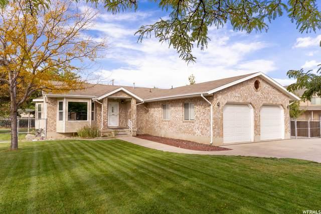 805 N 100 E, Brigham City, UT 84302 (#1775099) :: Pearson & Associates Real Estate