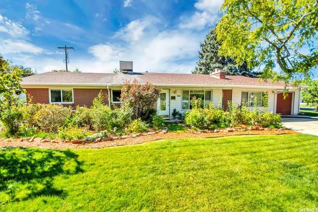 4266 S 760 E, Salt Lake City, UT 84107 (#1775103) :: Pearson & Associates Real Estate