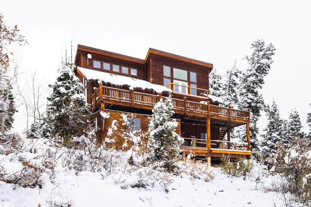 2620 Crow Loop, Coalville, UT 84017 (MLS #1775129) :: Lookout Real Estate Group
