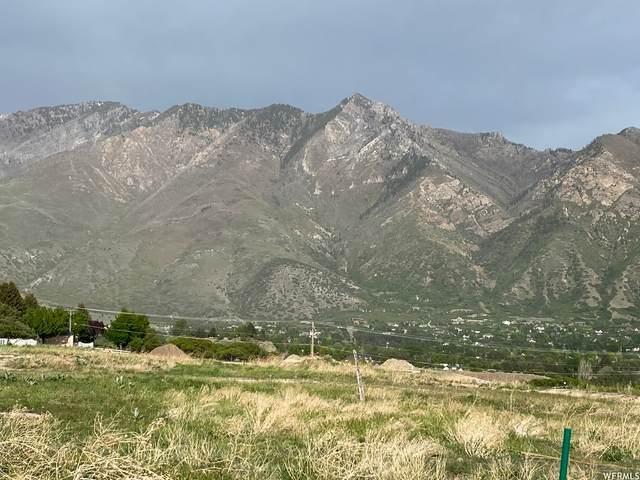 420 N Blue Spruce Rd #14, Alpine, UT 84004 (#1775130) :: Powder Mountain Realty
