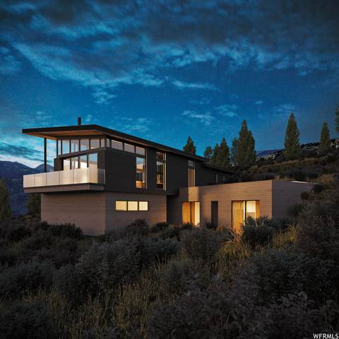 3962 E Islay Dr #137, Heber City, UT 84032 (#1775133) :: Kennedy Anderson | Realty One Group Areté