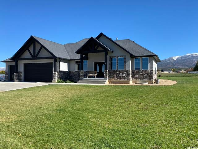 600 S Main St, Spring City, UT 84662 (#1775134) :: The Perry Group
