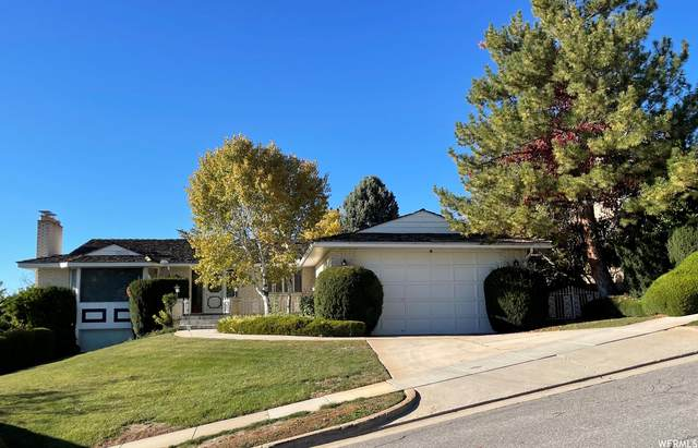 2855 E Commonwealth Ave S, Salt Lake City, UT 84109 (#1775146) :: Kennedy Anderson | Realty One Group Areté