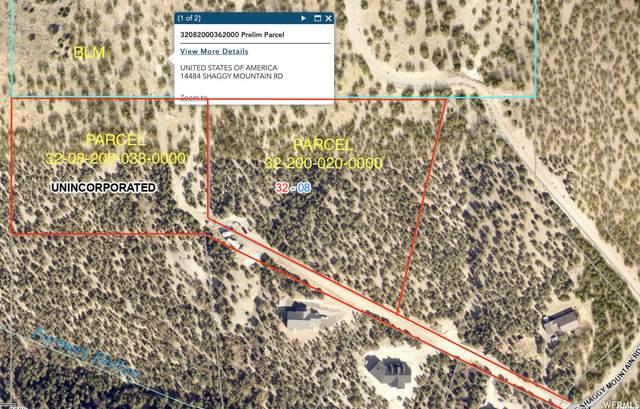 14526 Shaggy Mtn Road Rd #11, Herriman, UT 84096 (#1775147) :: Powder Mountain Realty