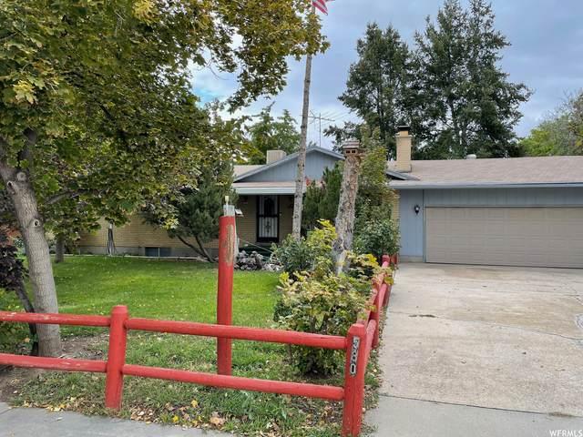 580 N 550 W, Orem, UT 84057 (MLS #1775150) :: Lawson Real Estate Team - Engel & Völkers