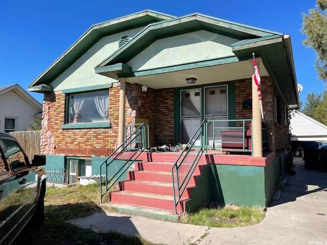 742 W 400 N, Provo, UT 84601 (MLS #1775152) :: Lawson Real Estate Team - Engel & Völkers