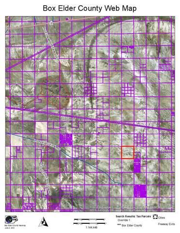 67600 W 12000 S, Grouse Creek, UT 84313 (#1775171) :: Team Vasquez Realty Group | Keller Williams Success