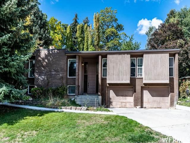2899 N Indian Hills Dr E, Provo, UT 84604 (MLS #1775186) :: Lawson Real Estate Team - Engel & Völkers