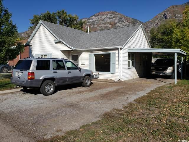 210 N 700 E, Provo, UT 84606 (MLS #1775199) :: Lawson Real Estate Team - Engel & Völkers