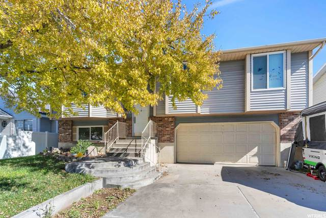 6113 S Azure Meadow Dr W, Taylorsville, UT 84129 (#1775226) :: Doxey Real Estate Group