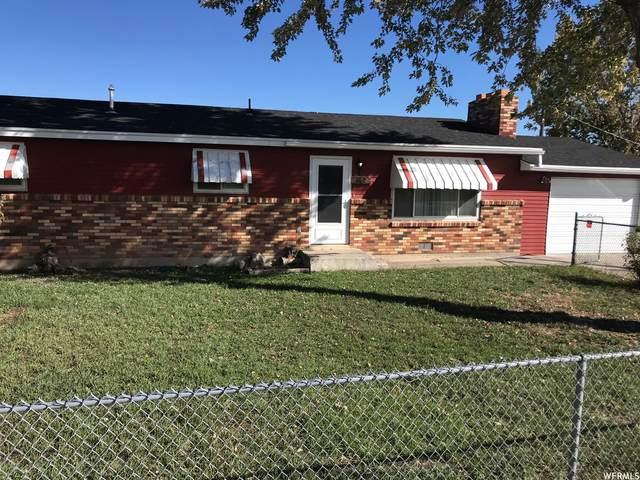 2197 S South Vernal Ave, Vernal, UT 84078 (#1775232) :: Bear Phelps Group