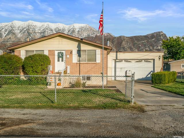 685 S 900 E, Orem, UT 84097 (#1775255) :: Pearson & Associates Real Estate