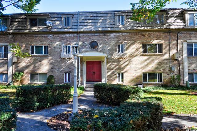 2220 E Murray Holladay Rd S #74, Salt Lake City, UT 84117 (MLS #1775261) :: Lookout Real Estate Group