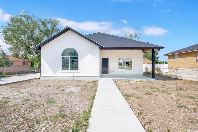 640 S 200 W, Brigham City, UT 84302 (#1775323) :: Pearson & Associates Real Estate