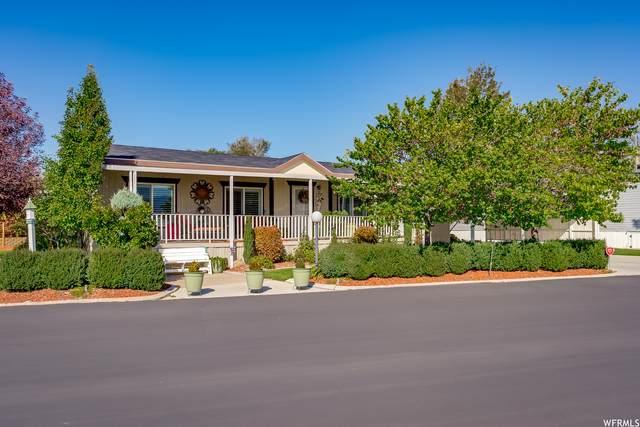 27 Lakeview Dr, Layton, UT 84041 (#1775329) :: Pearson & Associates Real Estate