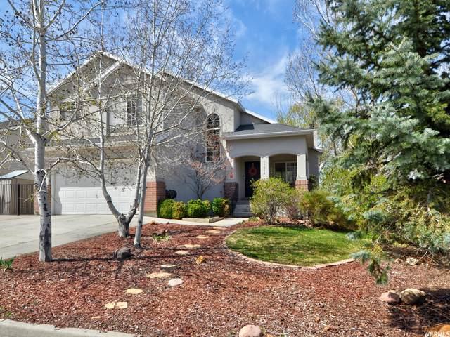 15054 S Junction Cir, Draper, UT 84020 (MLS #1775334) :: Lookout Real Estate Group