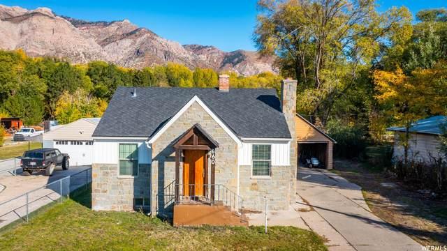 860 Liberty, Ogden, UT 84404 (MLS #1775336) :: Lookout Real Estate Group