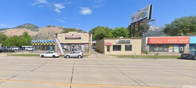 314 S Washington Blvd, Ogden, UT 84404 (MLS #1775338) :: Lookout Real Estate Group