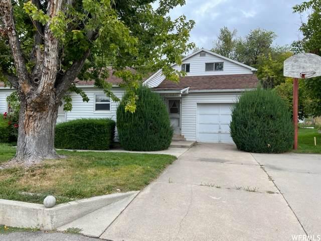 545 E 100 S, Pleasant Grove, UT 84062 (#1775345) :: Pearson & Associates Real Estate
