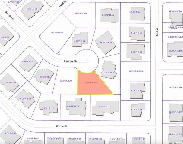 4051 W Dorothy Cir #59, Hurricane, UT 84737 (MLS #1775372) :: Lookout Real Estate Group