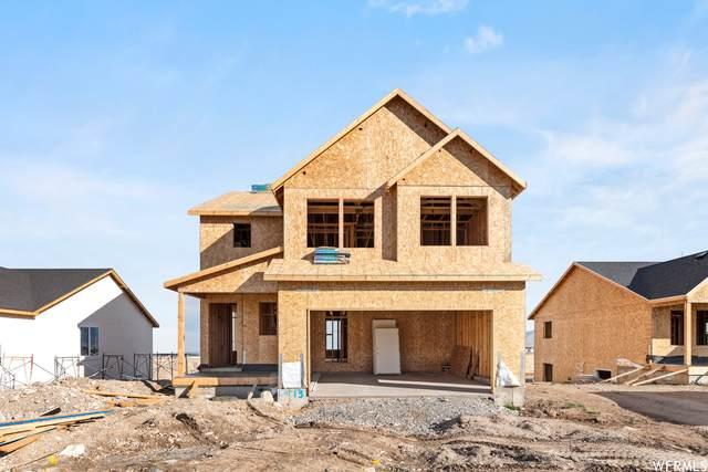 496 W 1470 N, Tooele, UT 84074 (#1775373) :: Bustos Real Estate | Keller Williams Utah Realtors