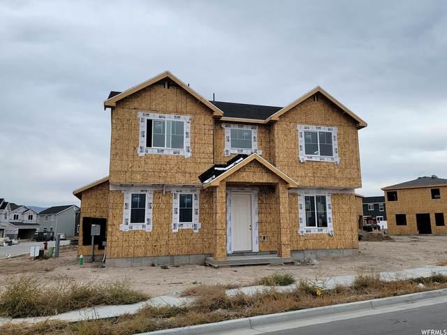 3892 S 3100 W #8, West Haven, UT 84401 (#1775383) :: Pearson & Associates Real Estate