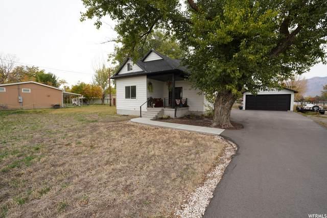 1610 W 250 N, Ogden, UT 84404 (MLS #1775405) :: Lookout Real Estate Group