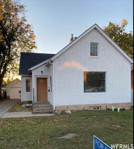 2777 Harrison Blvd, Ogden, UT 84403 (#1775407) :: Real Broker LLC
