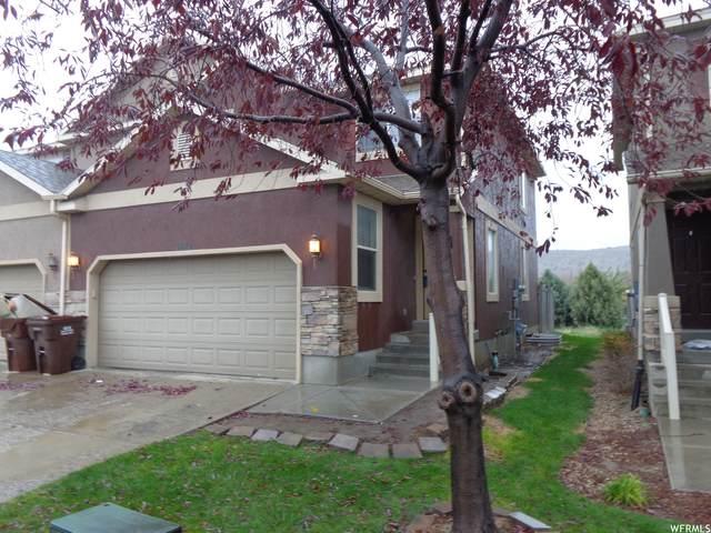 3872 E Cascade Rd, Eagle Mountain, UT 84005 (#1775408) :: Colemere Realty Associates