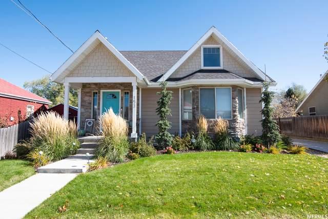 153 S 500 W, Heber City, UT 84032 (#1775409) :: Gurr Real Estate